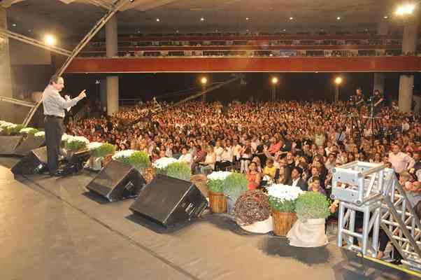 Congresso em Recife
